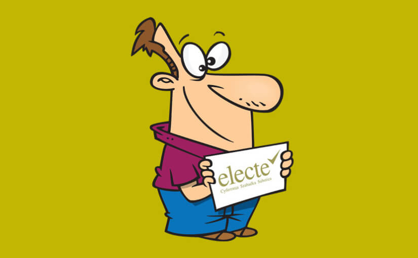 Electe Otvoreno pismo